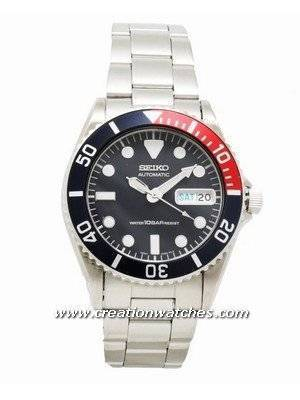Seiko Divers Automatic Mid-Size SKX025K2 SXK025K SKX025