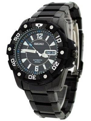 Seiko Automatic Diver SKZ273K1 SKZ273K SKZ273 Men's Sports Watch