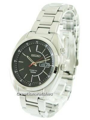 Seiko Kinetic SMY119P1 SMY119P Men's Watch