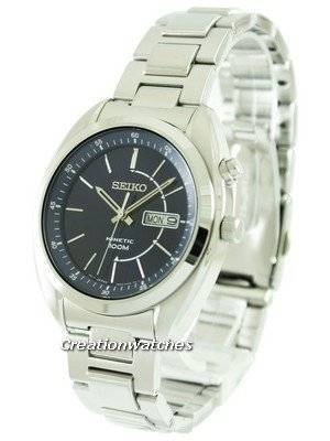 Seiko Kinetic SMY121P1 SMY121P Men's Watch