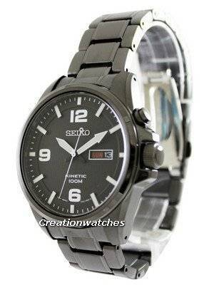 Seiko Kinetic SMY139 SMY139P1 SMY139P Men's Watch