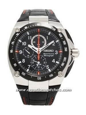 An Overview On Seiko Sportura Mens Chronograph Watch Snad23p2