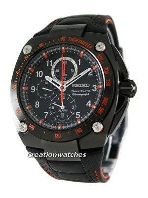 Seiko Sportura Chronograph SNAE37P1 SNAE37 SNAE37P Men's Watch