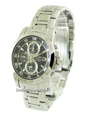 Seiko PREMIER Chronograph SNAF31 SNAF31P1 SNAF31P Men's Watch