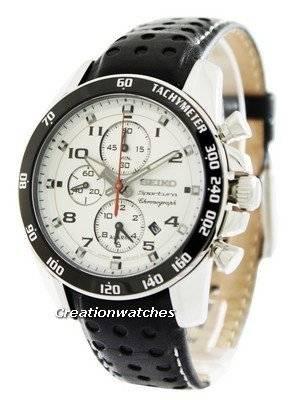 Seiko Sportura Alarm chronograph SNAF35P1 SNAF35P SNAF35