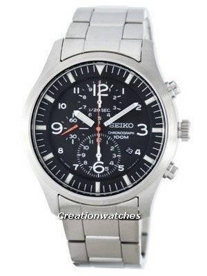 Seiko Chronograph Military SNDA25 SNDA25P1 SNDA25P Men's Watch