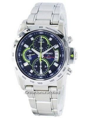 Seiko F1 Honda Racing Team Quartz Chronograph SNDA51 SNDA51P1 SNDA51P Men's Watch