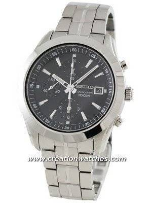 Seiko Chronograph SNDA87P1 SNDA87P SNDA87 Men's Watch