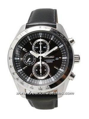 Seiko Chronograph SNDB57P1 SNDB57P SNDB57 Men's Watch
