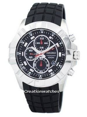 Seiko Lord Chronograph SNDD73P2 Men's Watch