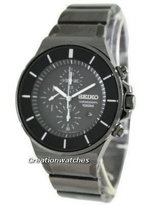 Seiko Neo Sport Quartz SNDD83 SNDD83P1 SNDD83P Men's Watch