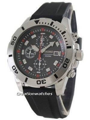 Seiko Neo Sport Chronograph SNDD95P2 Men's Watch