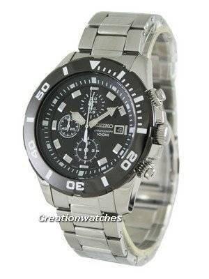 Seiko Neo Sport Quartz SNDD99 SNDD99P1 SNDD99P Men's Watch