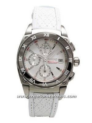 Seiko Sportura Ladies Diamond SNDZ43P1 SNDZ43 with 11 diamonds