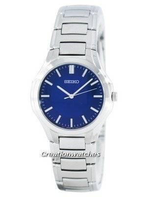 Seiko Quartz SNF661 SNF661P1 SNF661P Men's Watch
