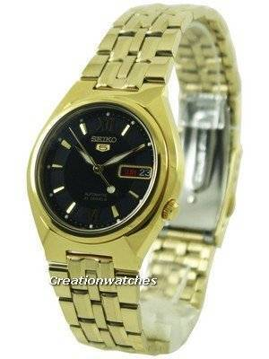 Seiko 5 Automatic 21 Jewels SNK324K1 SNK324K Men's Watch