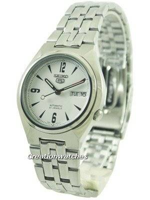 Seiko 5 Automatic 21 Jewels SNK325 SNK325K1 SNK325K Men's Watch