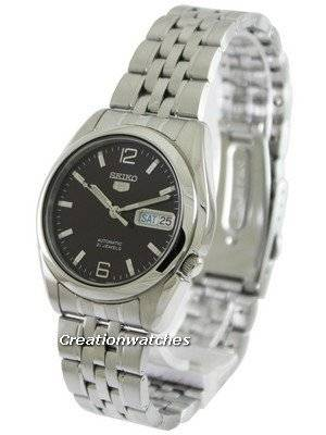 Seiko 5 Automatic 21 Jewels SNK391 SNK391K1 SNK391K Men's Watch