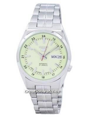 Seiko 5 Automatic Japan Made SNK573 SNK573J1 SNK573J Men's Watch