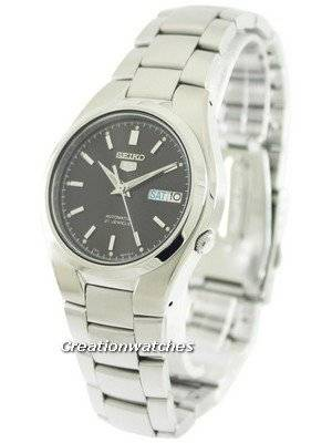 Seiko 5 Automatic 21 Jewels SNK605K1 SNK605K Men's Watch