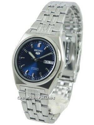 Seiko 5 Automatic 21 Jewels SNK647K1 SNK647K Men's Watch