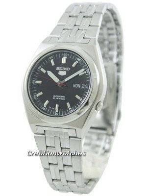 Seiko 5 Automatic 21 Jewels SNK649K1 SNK649K Men's Watch