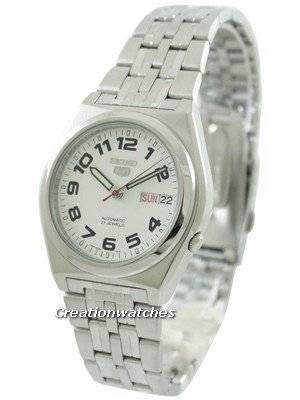 Seiko 5 Automatic 21 Jewels SNK653K1 SNK653K Men's Watch