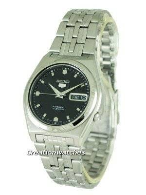 Seiko 5 Automatic 21 Jewels SNK669K1 SNK669K SNK669