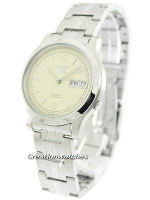 Seiko 5 Automatic 21 Jewels SNK797 SNK797K1 SNK797K Men's Watch