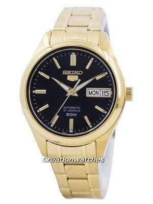 Seiko 5 Automatic 21 Jewels SNK874 SNK874K1 SNK874K Women's Watch