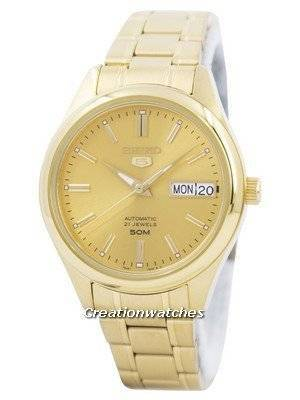 Seiko Automatic 21 Jewels SNK876 SNK876K1 SNK876K Women's Watch