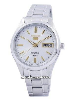 Seiko Automatic 21 Jewels SNK885 SNK885K1 SNK885K Women's Watch