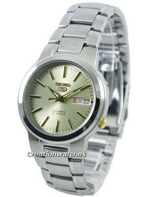 Seiko 5 Automatic 21 Jewels SNKA03K1 SNKA03K Men's Watch