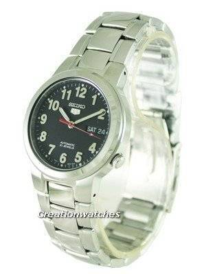 Seiko 5 Automatic 21 Jewels SNKA15 SNKA15K1 SNKA15K Men's Watch