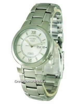 Seiko 5 Automatic 21 Jewels SNKA19 SNKA19K1 SNKA19K Men's Watch