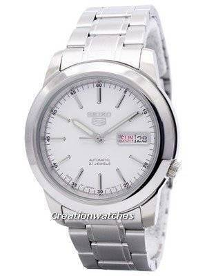 Seiko 5 Automatic 21 Jewels Japan Made SNKE49J1 SNKE49J Men's Watch
