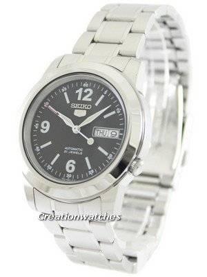 Seiko 5 Automatic 21 Jewels SNKE63K1 SNKE63K Men's Watch