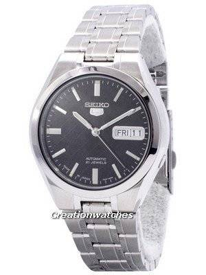 Seiko 5 Automatic 21 Jewels Japan Made SNKG13 SNKG13J1 SNKG13J Men's Watch