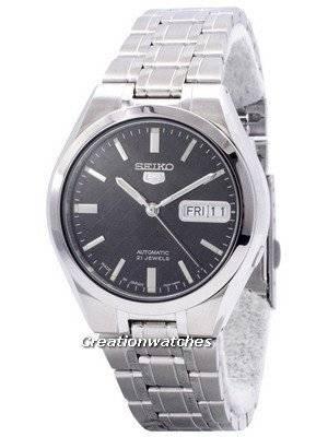 Seiko 5 Automatic 21 Jewels Japan Made SNKG13 SNKG13J1 SNKG13J Men's Watch