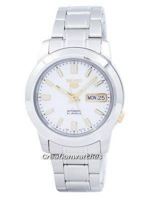 Seiko 5 Automatic SNKK07 SNKK07K1 SNKK07K Men's Watch