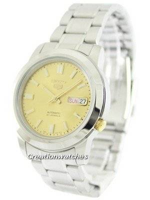 Seiko 5 Automatic 21 Jewels SNKK13 SNKK13K1 SNKK13K Men's Watch