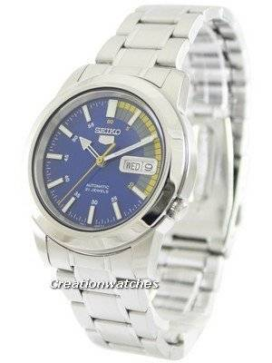 Seiko 5 Automatic 21 Jewels SNKK27K1 SNKK27K Men's Watch