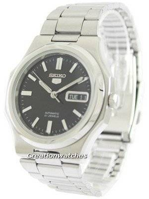 Seiko 5 Automatic 21 Jewels SNKK47K1 SNKK47K Men's Watch