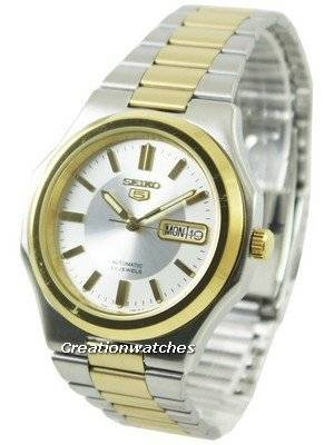 Seiko 5 Automatic 21 Jewels SNKK48 SNKK48K1 SNKK48K Men's Watch