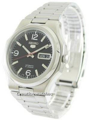 Seiko 5 Automatic 21 Jewels SNKK59K1 SNKK59K Men's Watch