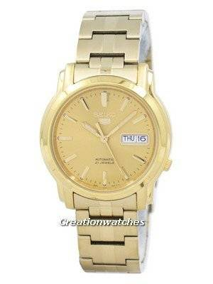 Seiko 5 Automatic SNKK76 SNKK76K1 SNKK76K Men's Watch