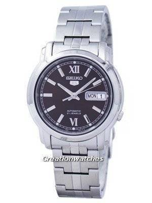 Seiko 5 Sports Automatic SNKK79 SNKK79K1 SNKK79K Men's Watch