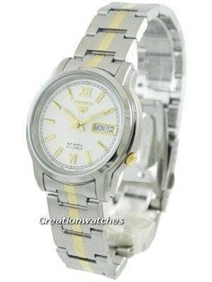 Seiko 5 Automatic 21 Jewels SNKK83 SNKK83K1 SNKK83K Men's Watch