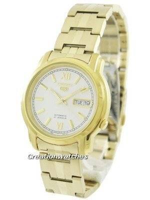 Seiko 5 Automatic 21 Jewels SNKK84 SNKK84K1 SNKK84K Men's Watch