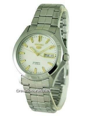 Seiko 5 Automatic 21 Jewels SNKK89 SNKK89K1 SNKK89K Men's Watch